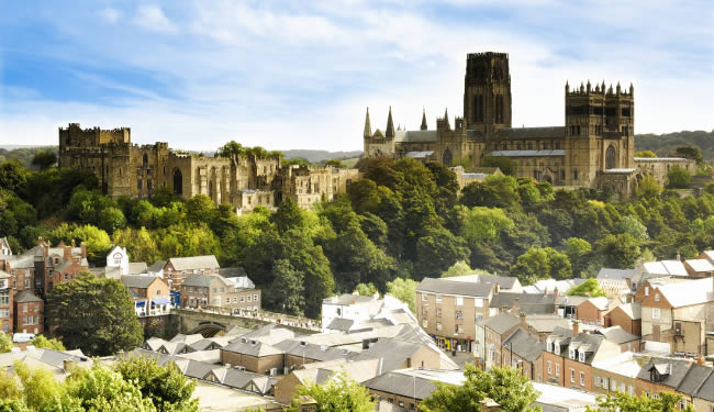 Durham events City skyline 650x375