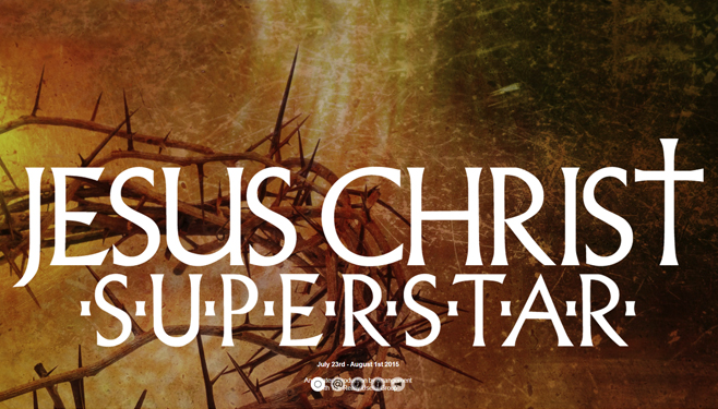 Jesus Christ Superstar - Lincoln