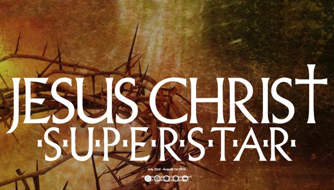 Jesus Christ Superstar - Lincoln