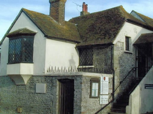 pevensey court house