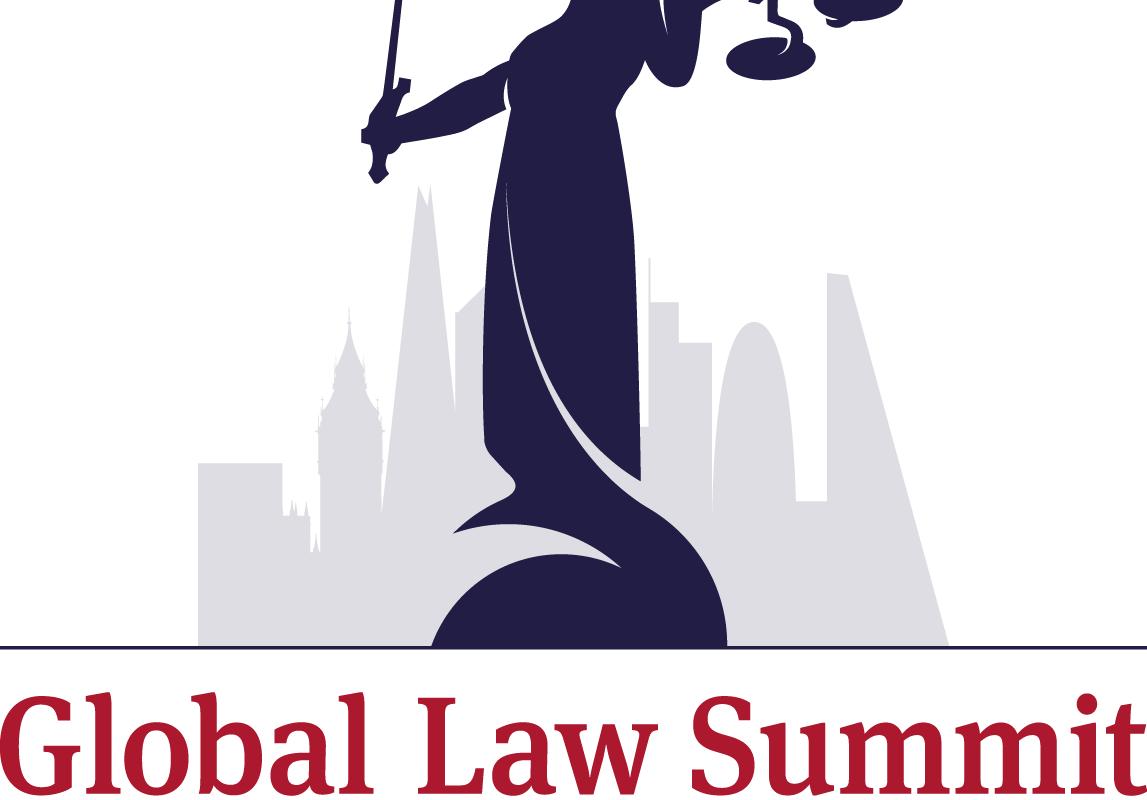 Logo of the Global Law Summit